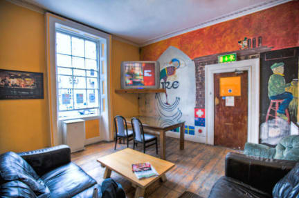 Bilder av Backpackers Citihostel