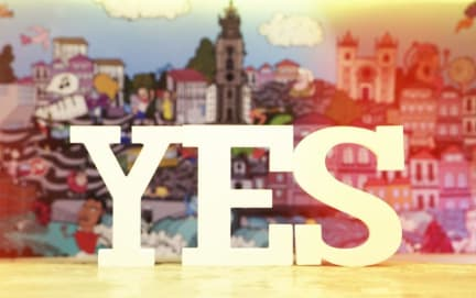 Photos of Yes! Porto Hostel