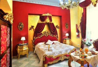 Bilder av La Dolce Vita - Luxury House