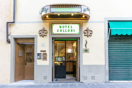 Fotos von Hotel Collodi Firenze