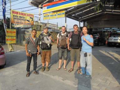 Photos of ImamBonjol Hostel