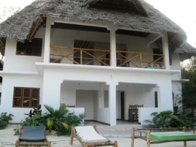 PolePole Villa Guesthouse照片