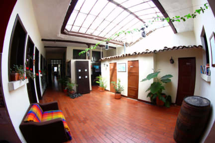 Photos of Hostel Caracol