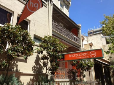 Fotos de Backpackers HQ