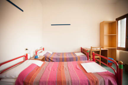 Фотографии Ostello S. Fosca - CPU Venice Hostels