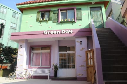 Foton av Greenday Guest House