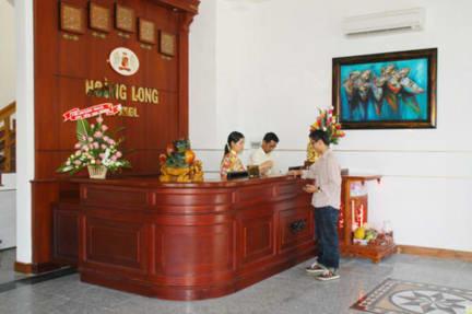 Fotografias de A Hoang Long hostel