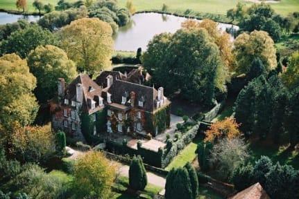 Photos de Chateau Les Dryades