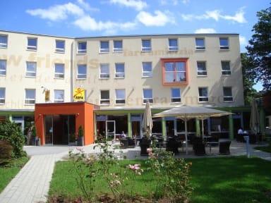 JUFA Salzburg City tesisinden Fotoğraflar