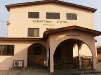 Photos of Samartine Hostels & Hotel