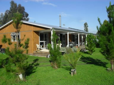 Photos of Eco Lodge Pakowhai
