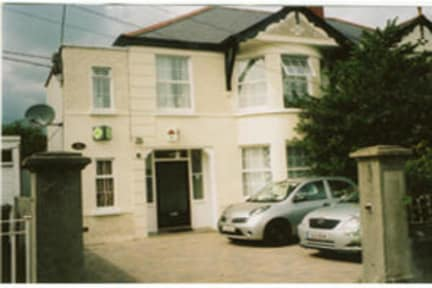 Foton av St Anns Bed and Breakfast