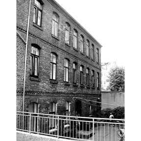 Zdjęcia nagrodzone Hostel Hannover