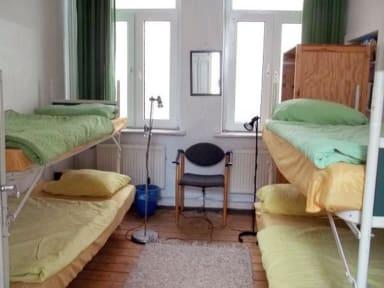 Kuvia paikasta: Hostel Hannover