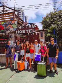 Fotografias de The Trip Hostel