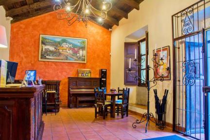 Фотографии Hotel Meson del Valle