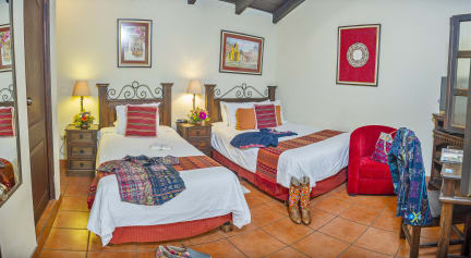 Photos of Hotel Meson del Valle