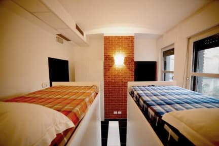 New Generation Hostel Urban Brera照片