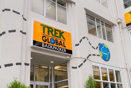 Fotos de Trek Global