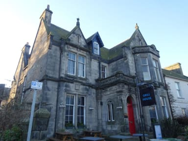Foton av St Andrews Tourist Hostel