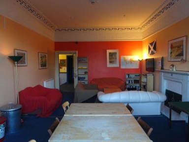 Photos of St Andrews Tourist Hostel