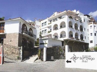 Photos of Hotel Real De San Diego