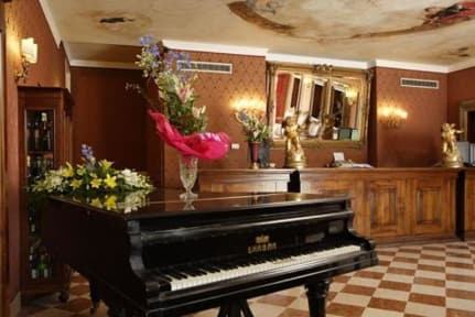 Fotos von Venice Hotel Villa Dori