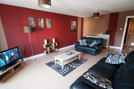 Photos of Edinburgh Playhouse Apartments