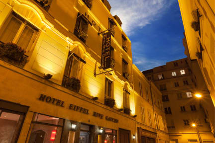 Photos of Hotel Eiffel Rive Gauche