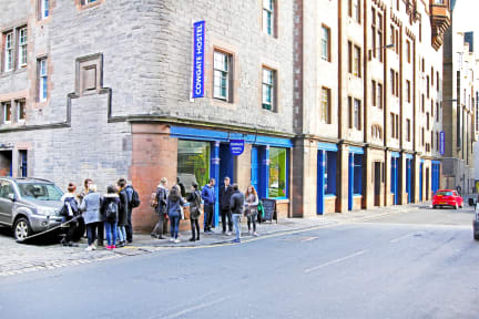 Photos of Cowgate Tourist Hostel