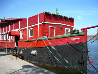 Photos de The Red Boat Mälaren