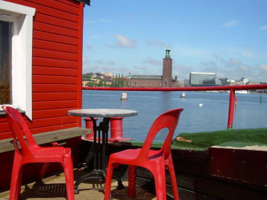 The Red Boat Mälarenの写真