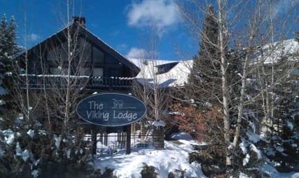 The Viking Lodge - Downtown Winter Park照片