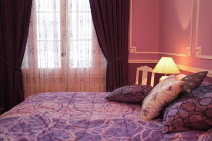 Fotky Petit Hotel El Vitraux