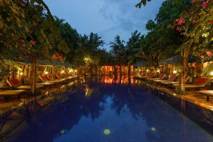 Photos of La Niche Dangkor Boutique Hotel