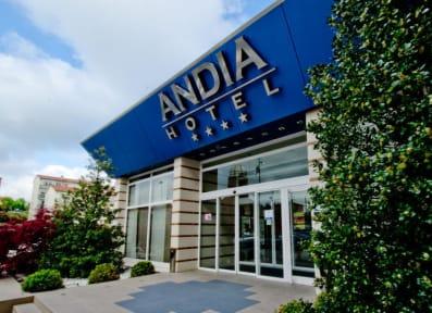 Photos de Hotel Andia