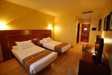 Photos of Hotel Andia