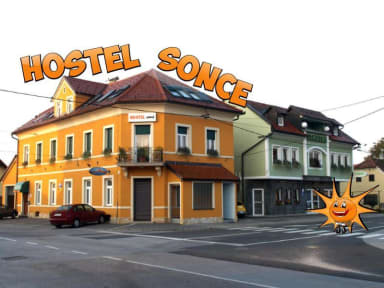 Foto di Hostel Sonce