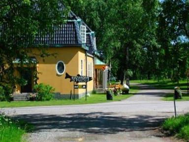Photos of Kustleden Hostel