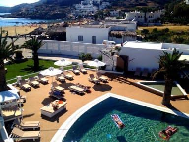 Zdjęcia nagrodzone Hotel Aegeon
