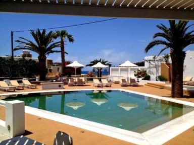 Fotky Hotel Aegeon
