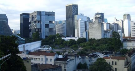 Global Rio de Janeiro tesisinden Fotoğraflar