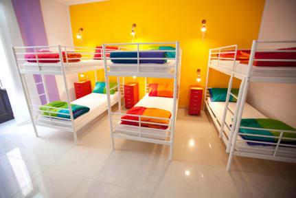 Fotografias de C.C.Ly Rooms&Hostel ENNA