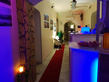 Foto di Hotel Ginevra