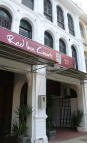 Red Inn Court照片