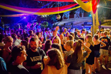 Fotos de Valencia All-inclusive Festival Camping