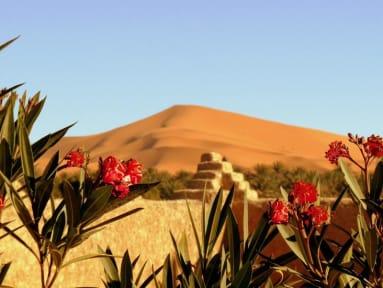 Fotky La Valle des Dunes