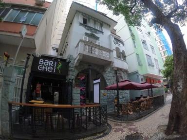 Che Lagarto Hostel Copacabanaの写真