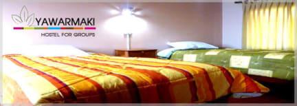 Zdjęcia nagrodzone Yawarmaki Hotel