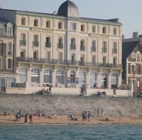 Fotografias de Kyriad Saint Malo Plage